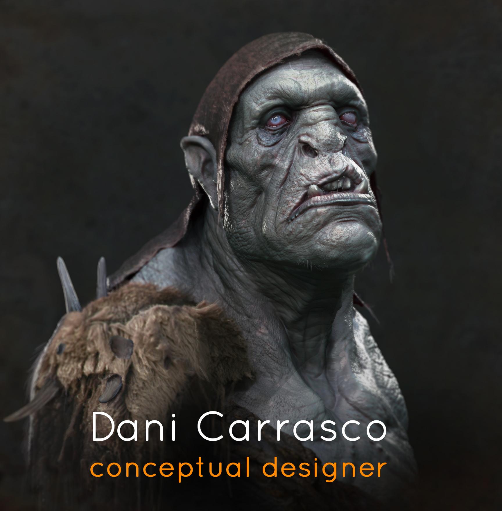 Dani Carrasco